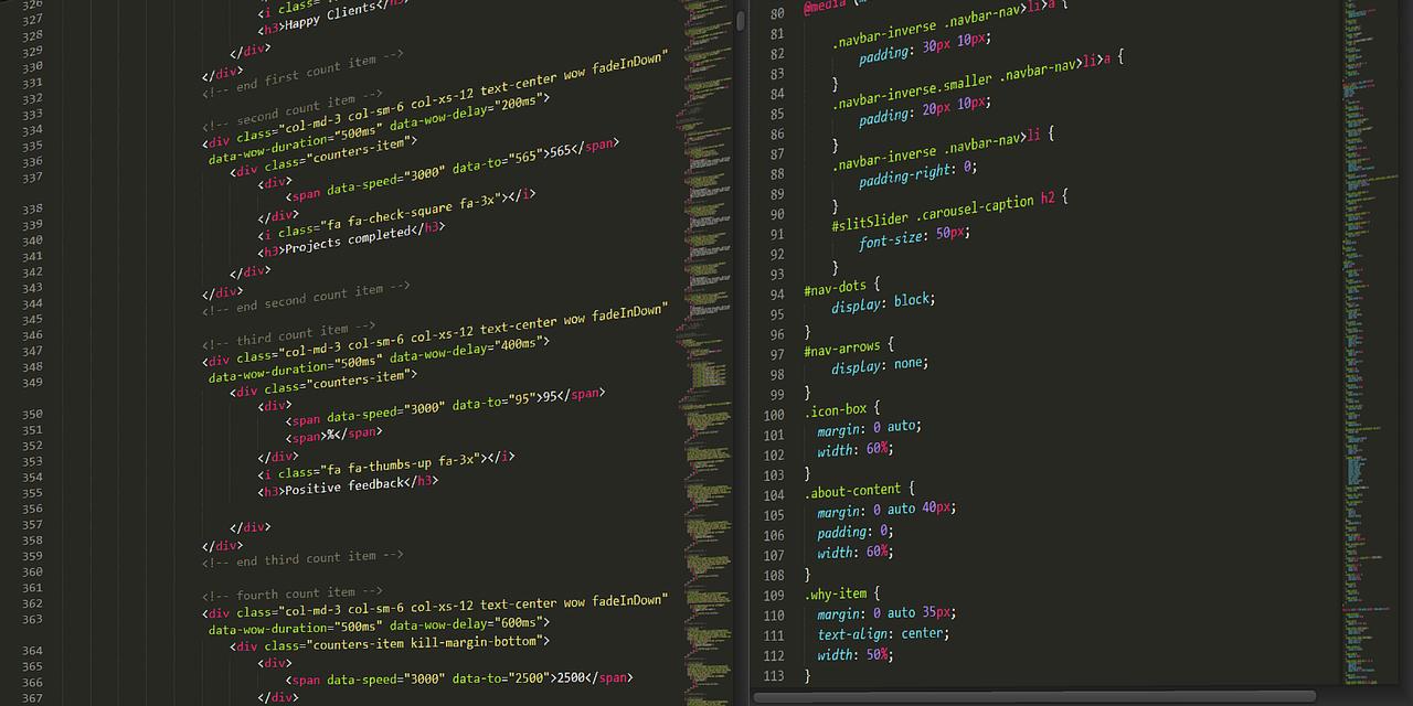 Software Editor untuk Coding / Menulis Code Wordpress Theme