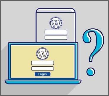 Cara Reset dan Mengatasi Lupa Password Admin WordPress di Localhost Icon