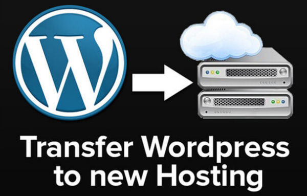 Tutorial Cara Mentransfer WordPress ke Platform Hosting Baru Icon