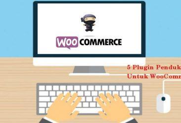 5 Plugin Pendukung Untuk WooCommerce Toko Online WordPress Anda