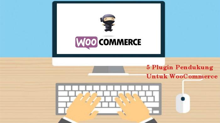5 Plugin Pendukung Untuk WooCommerce Toko Online WordPress Anda Icon