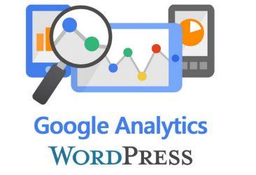 Tutorial Cara Mendaftar dan Menambahkan Google Analytics ke Blog WordPress