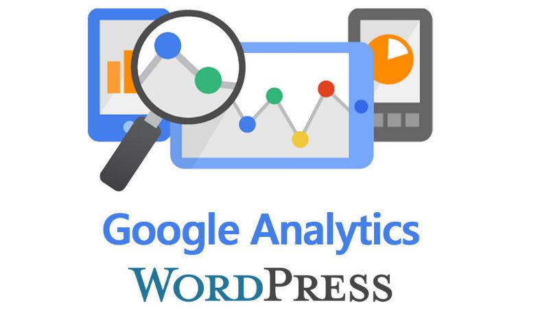 Tutorial Cara Mendaftar dan Menambahkan Google Analytics ke Blog WordPress Icon