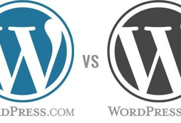 Cara Mengenal Perbedaan WordPress.com dan WordPress.org