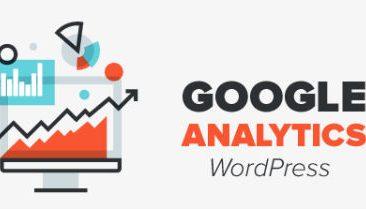 Tutorial Cara Menambahkan Tracking ID atau Kode Google Analytics ke WordPress menggunakan Code Script