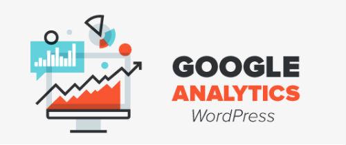 Tutorial Cara Menambahkan Tracking ID atau Kode Google Analytics ke WordPress menggunakan Code Script Icon