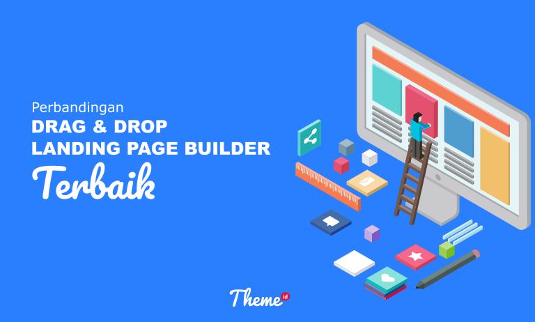5 Landing Page Builder Terbaik 2019 Icon